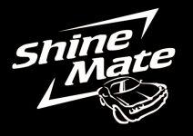Shine-Mate-LOGO_white-on-black